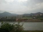 Village by the Mirna